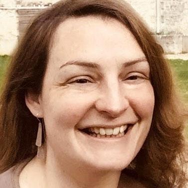 Laure PAMART